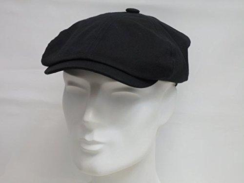 stetson-brooklin-canvas-schwarz-grosse-m