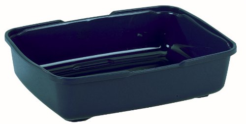 auto clean cat litter box