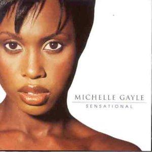 michelle gayle - Sensational - Zortam Music