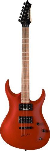 Washburn Usm-Xm120Promr Xm Series Electric Guitar, Metallic Red