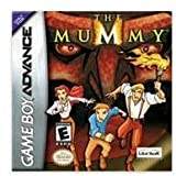 echange, troc The Mummy