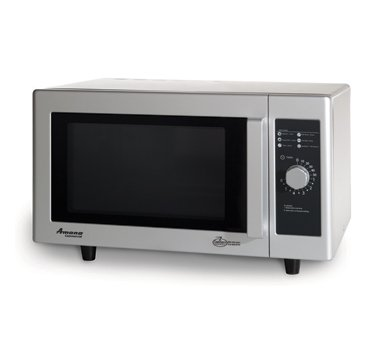 ACP Amana RMS10D Commercial Microwave Oven