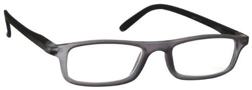la-compania-gafas-de-lectura-recubierta-de-goma-mate-gris-negro-ligero-comodo-mujeres-hombres-inc-ca
