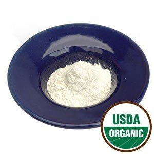 Organic Wild Yam Root Powder - 4 Oz