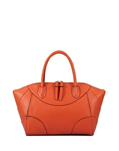VIVI New Style Vintage Chic Leather Handbag
