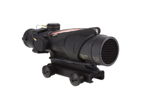 Acog 4 X 32 Scope Usmc Rifle Combat Optic For