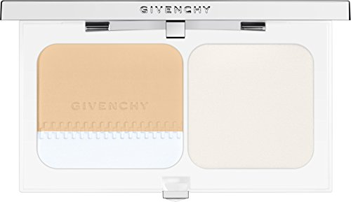 GIVENCHY Doctor White 10 Teint Couture Compact Foundation 10g 1 - Porcelain