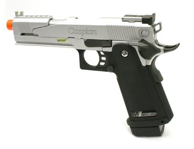 TSD Tactical WE 1911 Gas Blowback Airsoft Pistol