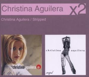Christina Aguilera - Christina Aguilera Stripped - Zortam Music
