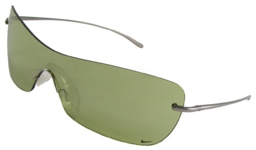 Nike Flexon Linear Soft Shield Sunglasses