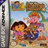 Dora The Explorer The Search For Pirate Pigs Treasure