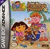 echange, troc Dora The Explorer The Search For Pirate Pigs Treasure [import anglais]