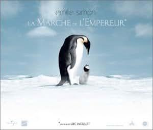 Bof La Marche De L Empereur
