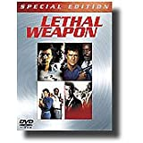 "Lethal Weapon 1-4 [Director's Cut] [Special Edition]von ""Mel Gibson"""