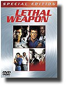 Lethal Weapon 1-4 [Director's Cut] [Special Edition]