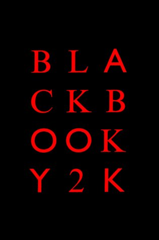 Black Book Photography 2000