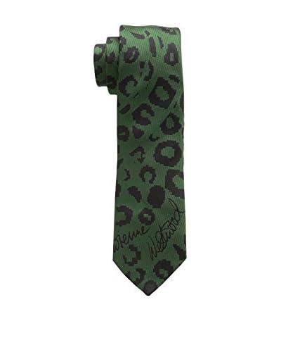 Vivienne Westwood Cravatta [Verde]