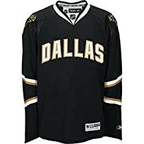 Dallas Stars NHL 2007 RBK Premier Team Hockey Jersey (Team Color) (Large)