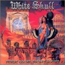 White Skull - Public Glory,Secret Agony - Zortam Music