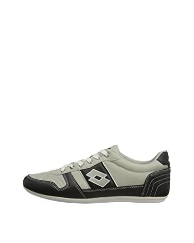 Lotto Zapatillas Armando Low Negro / Gris