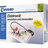 CONRAD LERNPAKET ELEKTRONIK BASIC