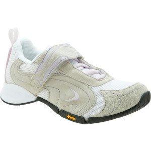 Lake I/O 3 Spin Shoe – Women's White/Lavender, 37.0