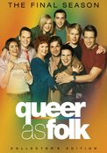 Queer as Folk - The Final Season (Collector\'s Edition)