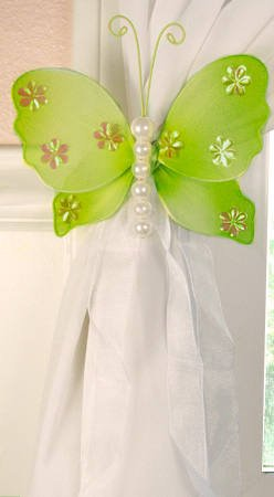 Butterfly Shower Favors