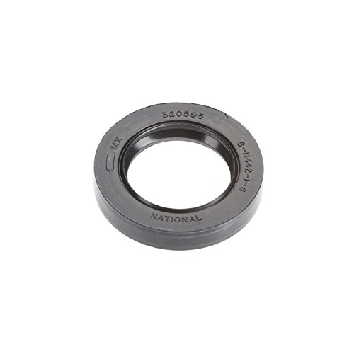 National 320595 Oil Seal (Civic Transmission Seal compare prices)