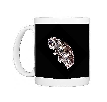Photo Mug Of Lrds-129 From Ardea Wildlife Pets