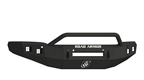 Road Armor 214R4B-NW Bumper (Road Armor Gmc Bumper compare prices)