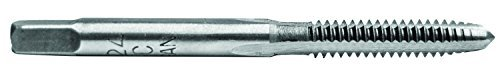 Century Drill and Tool 95006 Coarse Plug Hand Tap, 10 - 24 by Century Drill and Tool