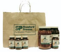 Standard Process Purification and Weight Loss Kit