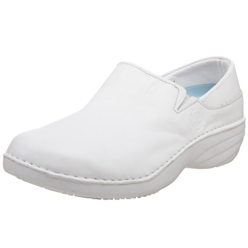 Timberland Professional Women's Renova Slip-On,White,8.5 M US