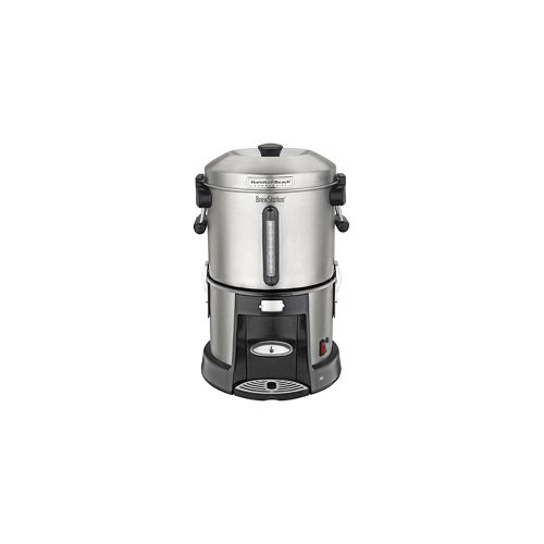 Hamilton Beach HCU045S 45 Cup BrewStations Coffee Urn