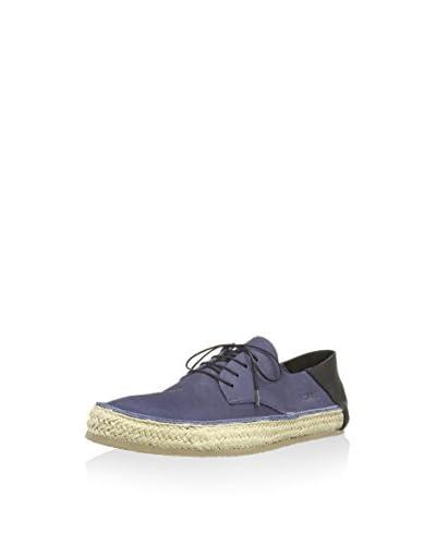 dkode Zapatos derby Trevis Azul
