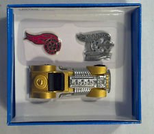 Hot Wheels Special Edition Series 1 Gold/Yellow Version K-B Toys