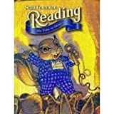 img - for Scott Foresman Reading: My Time to Shine book / textbook / text book