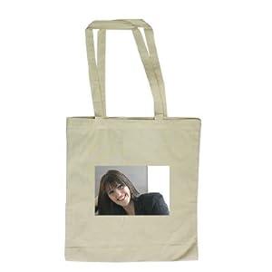 Suranne Jones - Long Handled Shopping Bag