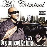 Organized Crime