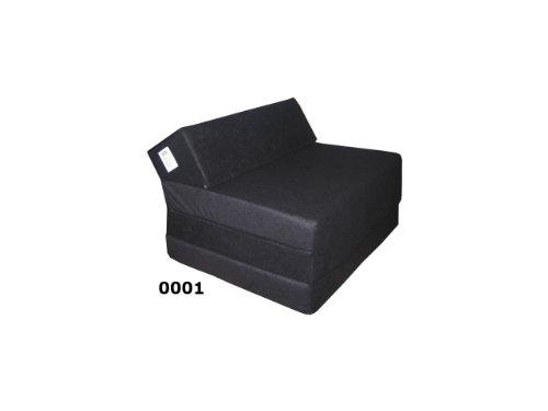 nylon schlafsessel gesteppt klappmatratze g stebett. Black Bedroom Furniture Sets. Home Design Ideas
