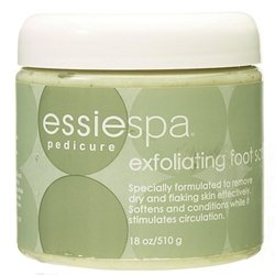 Buy Essie – Exfoliating Foot Scrub 18oz