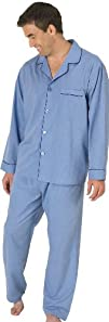 IZOD Solid Sleepwear Set