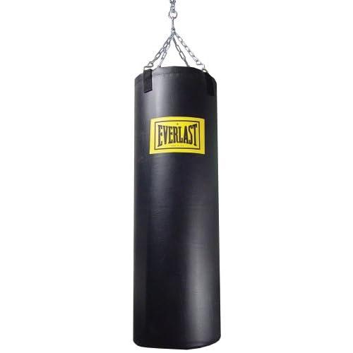 everlast 4008 nevatear heavy punching boxing bag 80 lb ebay