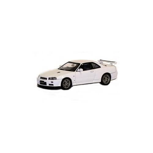 nissan skyline gtr r34 v spec 2 kaufen. Black Bedroom Furniture Sets. Home Design Ideas