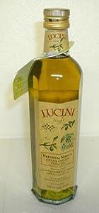 Lucini Extra Virgin Olive Oil 17oz