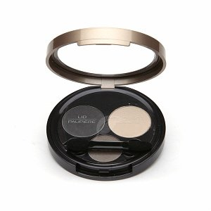 Sally Hansen Natural Beauty by Carmindy Instant Definition Eye Shadow Palette - Storm
