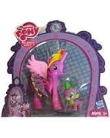 My Little Pony Princess Twilight Sparkle & Spike the Dragon