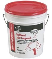 Buy Wallboard Joint Compound (DAP Painting Supplies,Home & Garden, Home Improvement, Categories, Painting Tools & Supplies, Wallpaper Supplies, Wall Repair, Spackle)