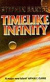 Timelike Infinity (000647618X) by Baxter, Stephen